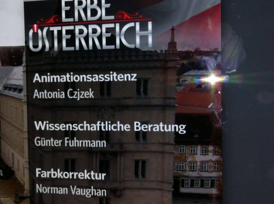 Habsburgs Adel – Die Liechtenstein für ROMY nominiert
